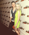 joseph &amp; candice - klaus-and-caroline photo