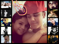 justin n selena - justin-bieber-and-selena-gomez fan art