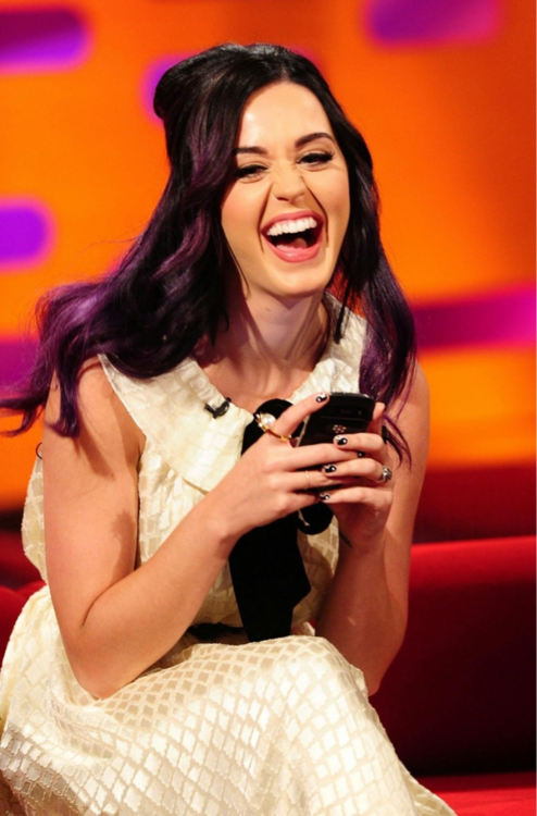 Katy perry katy laughing