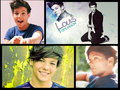 louis - louis-tomlinson fan art
