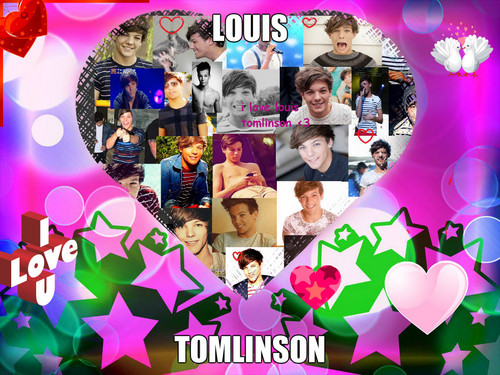 louis lover