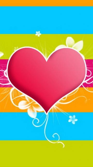 картинки про любовь 360 640: