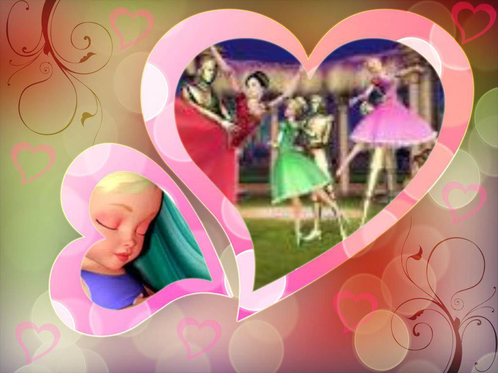 Amazing Wallpaper Love Barbie - love-barbie-barbie-galz-33160090-1024-768  Trends_425330.jpg
