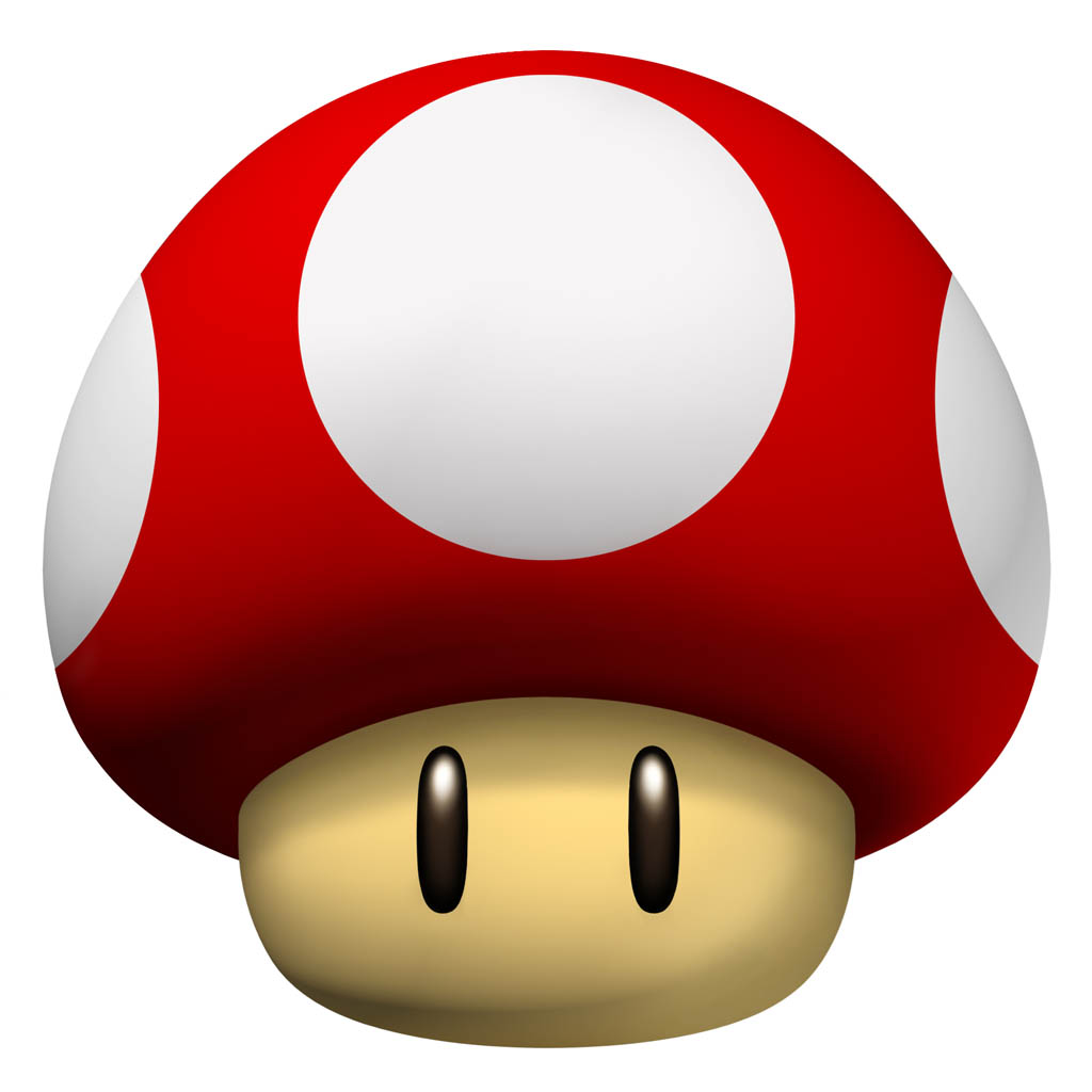 Parties Ideas Mario Parties Super Bros Mushrooms