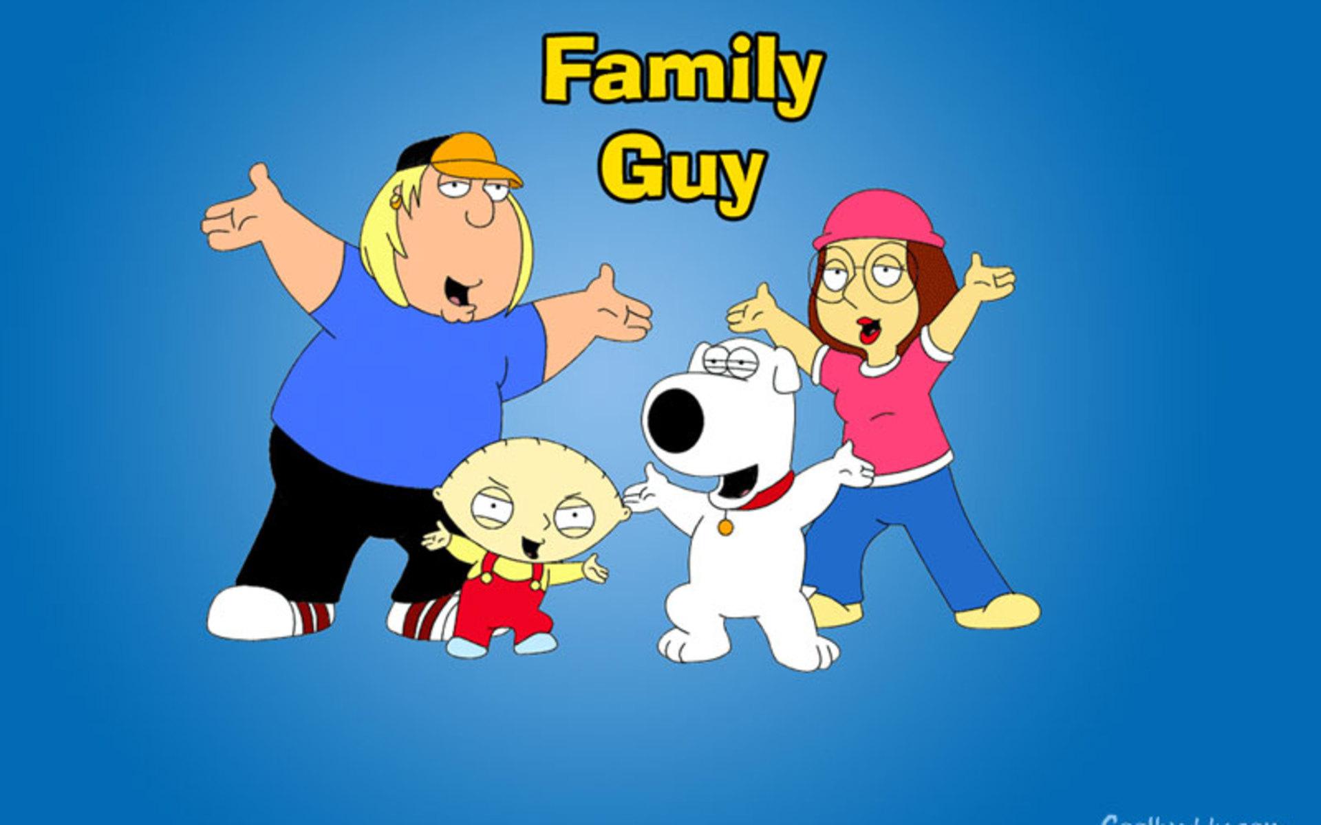 family guy wallpapers mac - photo #26