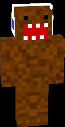 minecraft domo
