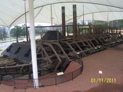 missisippi museum