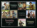 more tv western  favorites - garfield fan art
