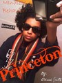 prince - princeton-mindless-behavior fan art
