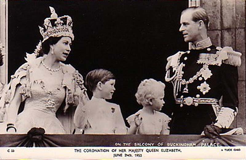 Queen Elizabeth II queen and her familyQueen Elizabeth 1 Family Photos