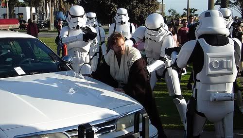 Rsdfsdffg Obi Wan Kenobi And Anakin Skywalker Photo