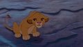 simba - disney wallpaper