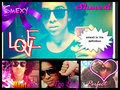 smexii - princeton-mindless-behavior fan art