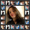 tania davis and MATTYB - matty-b-raps photo