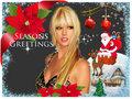 taylors' christmas greeting - garfield fan art