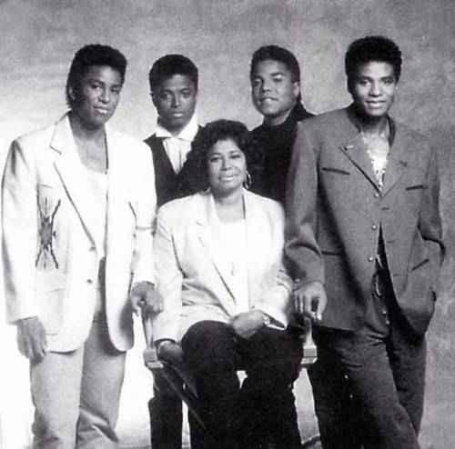 5 jackson the jacksons
