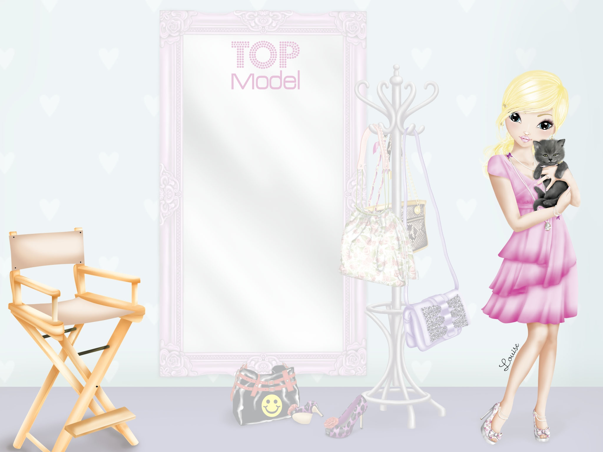 top model wallpapers  top model wallpaper 33105338  fanpop