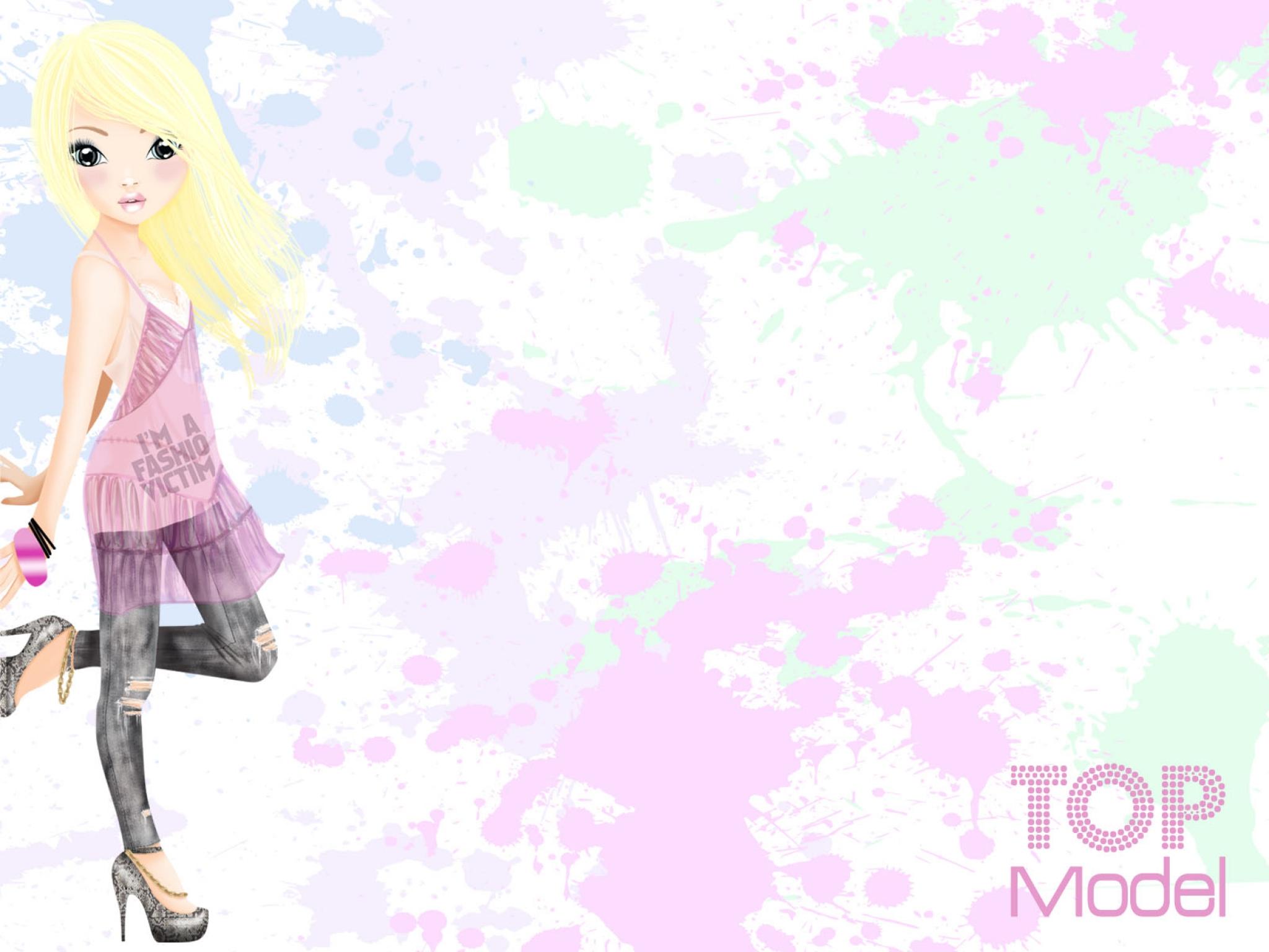 Top model wallpapers top model wallpaper 33105362 fanpop for Top mobel