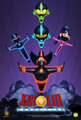 xiaolin chronicles poster - xiaolin-showdown photo