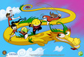xiaolin chronicles - xiaolin-showdown photo