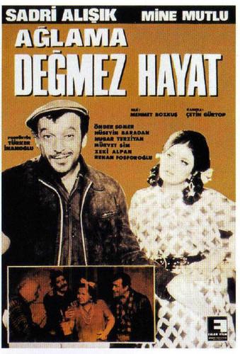 ইয়েসিলক্যাম movie poster