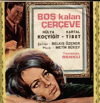 yeşilçam movie poster