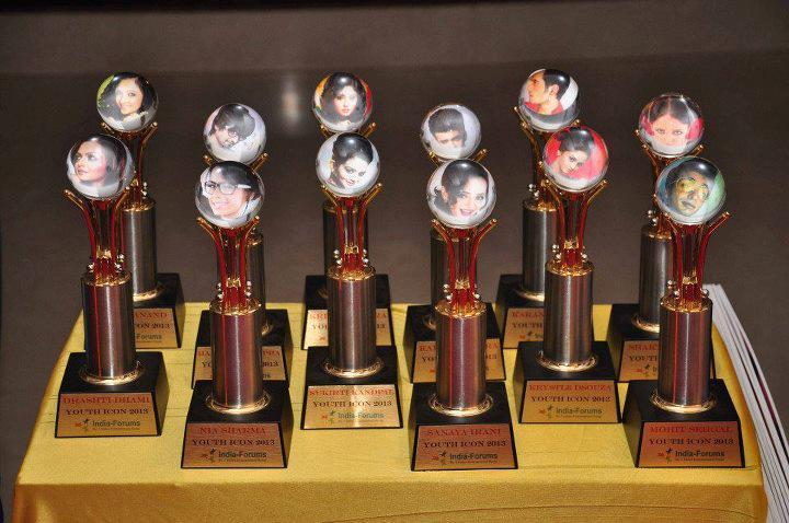 youth award 2013 for......CHECK