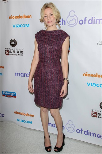 7th Annual March of Dimes Celebration of Babies, a Hollywood Luncheon
