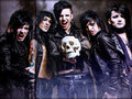 ☆ BVB ★  - black-veil-brides wallpaper