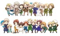 ~Chibi Hetalia~   - hetalia photo