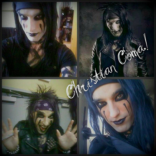 hottest musicians images � christian coma ��� hd wallpaper