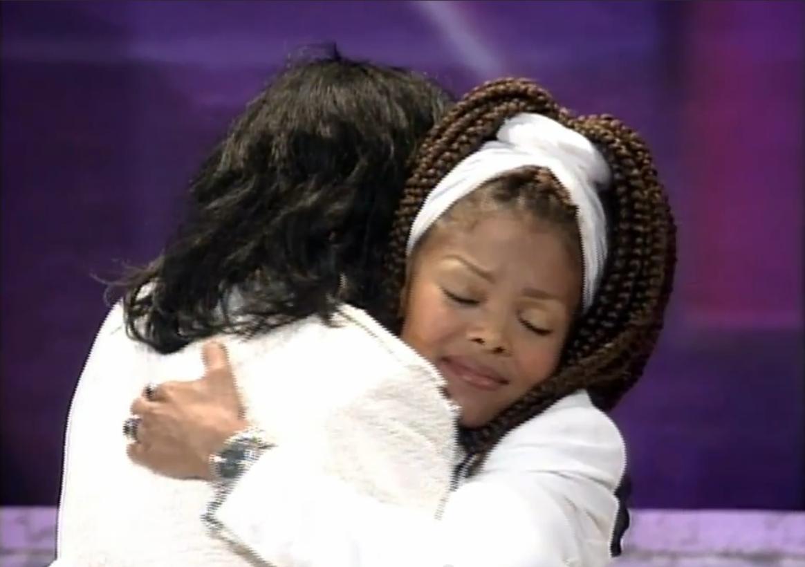 ♥ Cutie Michael & Janet ♥