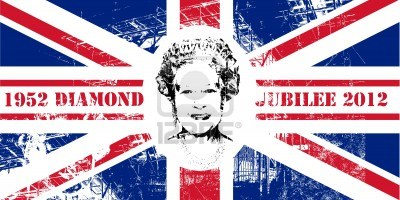 Diamond Jubilee of क्वीन Elizabeth II
