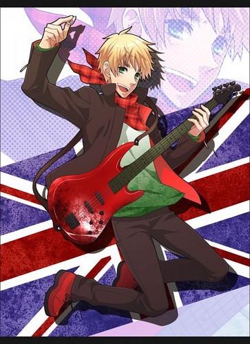 ~England~