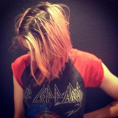 Frances frijol, haba Cobain