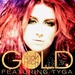 #Gold single cover Neon Hitch Ft. @Tyga