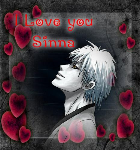 """I 愛 あなた Sinna"""