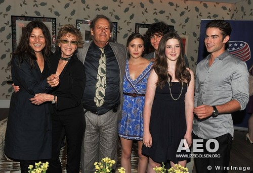 'Mao's Last Dancer' New York Screening (August 16, 2010)