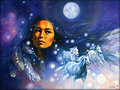 ★ Native American art work ☆  - native-pride wallpaper