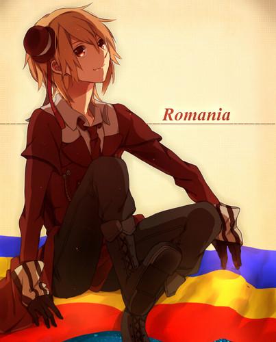 ~Romania~