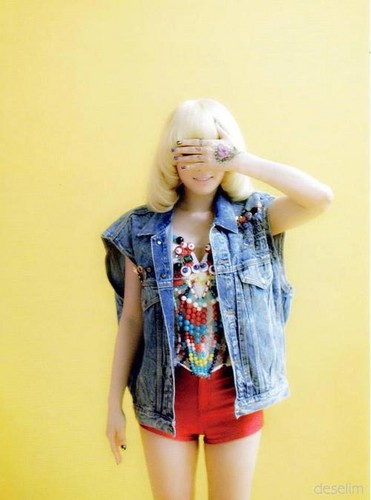 Girls Generation/SNSD wallpaper entitled ♥SNSD IGAB♥