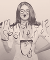 ♡ Shailene..