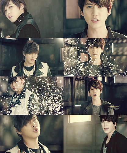 ♥ Super Junior M - Break Down MV! ♥