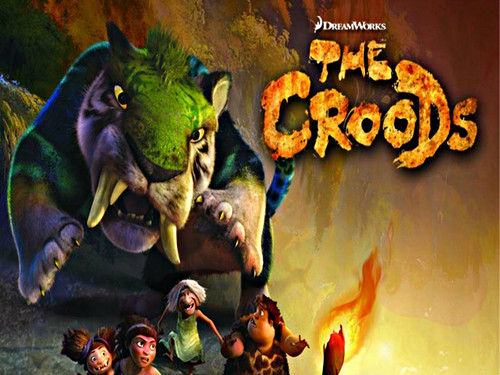 The croods images the croods hd wallpaper and background the croods wallpaper probably containing anime titled the croods voltagebd Gallery