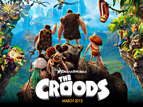 The croods images the croods hd wallpaper and background the croods wallpaper containing anime entitled the croods voltagebd Gallery