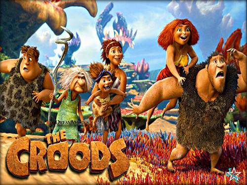 The croods images the croods hd wallpaper and background the croods wallpaper possibly containing anime titled the croods voltagebd Gallery