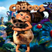 ★ The Croods ☆  - the-croods icon