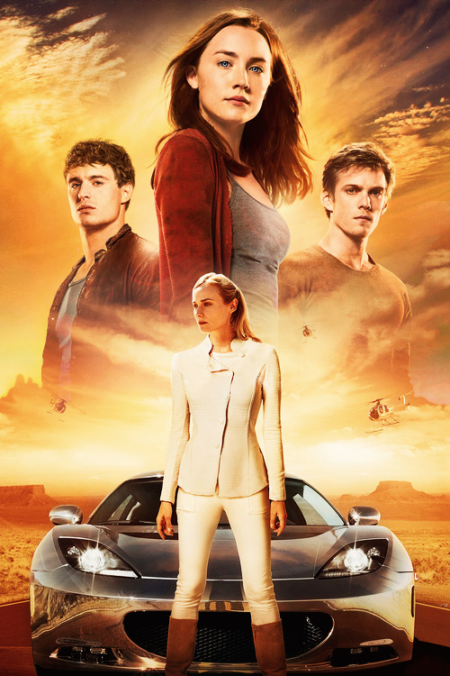 """""""The Host"""" Movie Posters"""