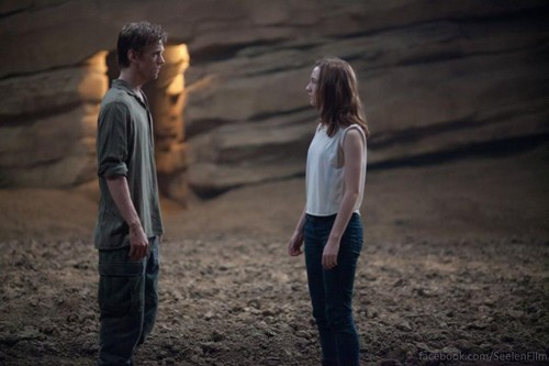 """The Host"" Movie Stills - the-host Photo"