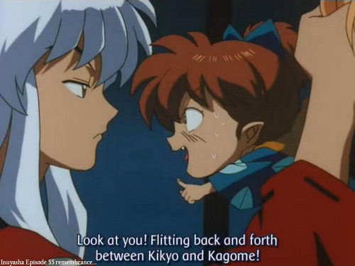 ^_^ inuyasha episode remembrance!!